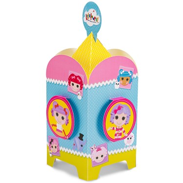 Lalaloopsy Centerpiece