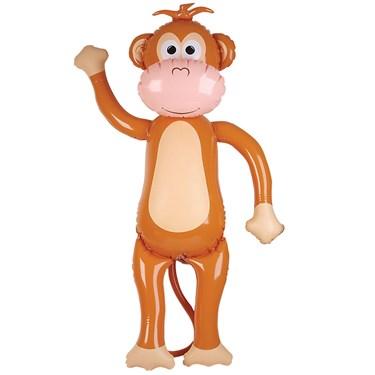 Inflatable Monkey (Jumbo)