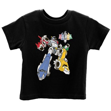 Voltron Force T-Shirt