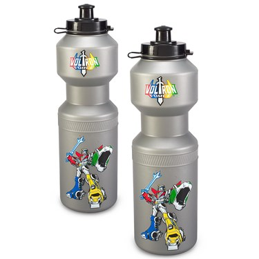 Voltron Force Water Bottle