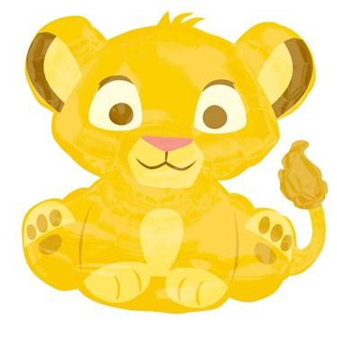 Disney Lion King Jumbo Foil Balloon
