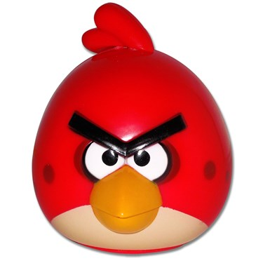 Angry Birds 3-in-1 Red Bird Collectible Keeper