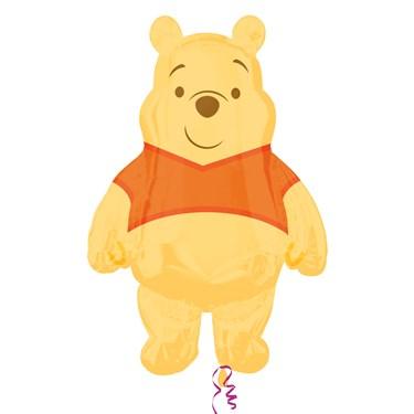Disney Winnie the Pooh Foil Balloon
