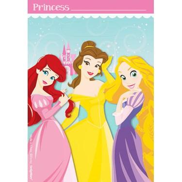Disney 1st Birthday Princess Treat Bags