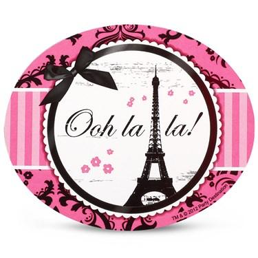 Paris Damask Stickers (4)