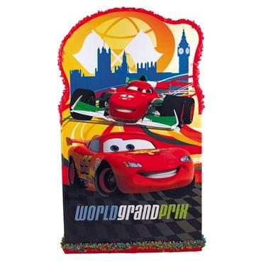 Disney Cars Lightning McQueen Giant Pinata