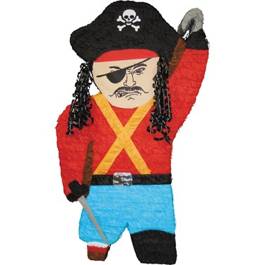 Pirate Giant Pinata