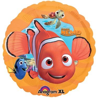 Disney Nemo's Coral Reef Foil Balloon