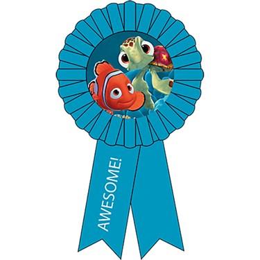 Disney Nemo's Coral Reef Award Ribbon