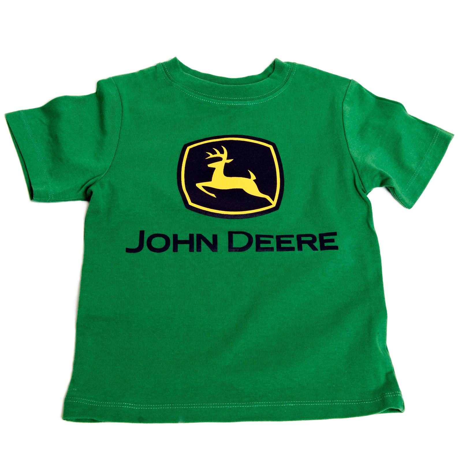 John Deere Toddler T Shirt