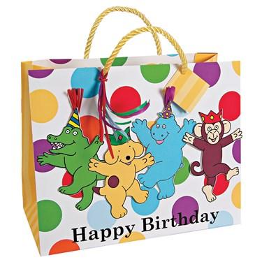 Spot Gift Bag