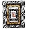 Animal Print Frames Photo Prop