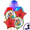 Caillou Balloon Bouquet