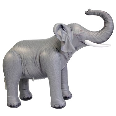 "Inflatable Elephant (24"")"