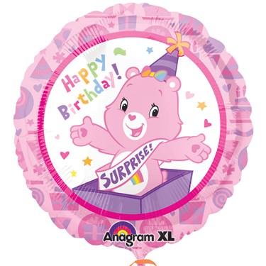 Care Bears Foil Balloon