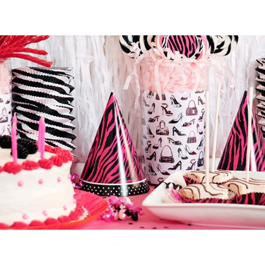 Pink Zebra Boutique Party Packs