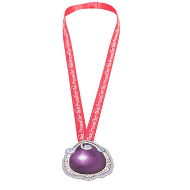 Disney Junior Sofia the First Guest of Honor Amulet