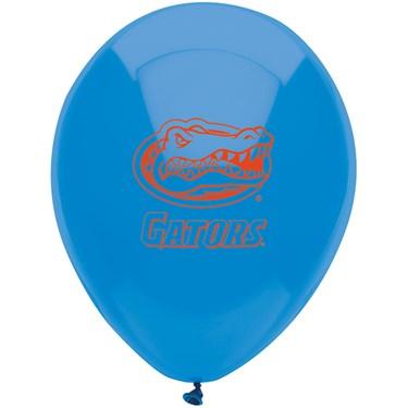 Florida Gators Latex Balloons