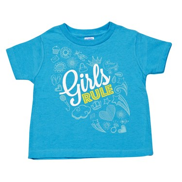 Girls Only Party T-Shirt
