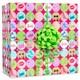 Default Image - Barbie All Doll'd Up Gift Wrap Kit