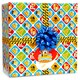 Default Image - Construction Pals Gift Wrap Kit