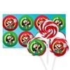 Super Mario Party Large Lollipop Kit