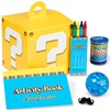 Super Mario Party - Filled Party Favor Box