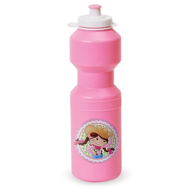 Cowgirl Sport Bottles (4)