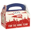 Baseball Time Empty Favor Boxes