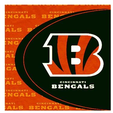 Cincinnati Bengals Lunch Napkins
