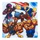 Default Image - Marvel Super Hero Squad Lunch Napkins