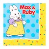 Max & Ruby Lunch Napkins