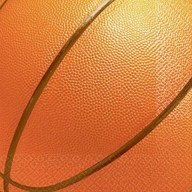 Basketball Fan - Lunch Napkins