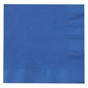True Blue (Blue) Lunch Napkins