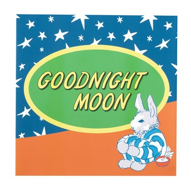 Goodnight Moon - Lunch Napkins