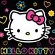 Default Image - Hello Kitty Tween Lunch Napkins