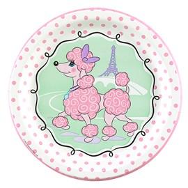 Pink Poodle)