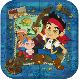 Jake and the Never Land Pirates)