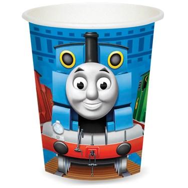 Thomas the Tank 9 oz. Paper Cups