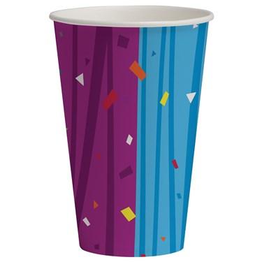 Milestone Celebrations 12 oz. Paper Cups