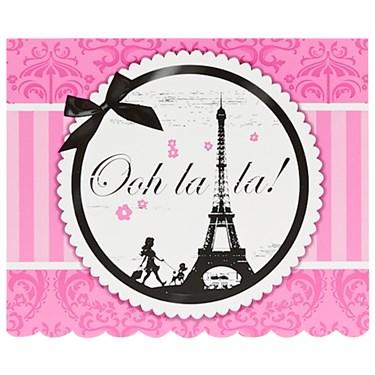 Paris Damask Invitations (8)
