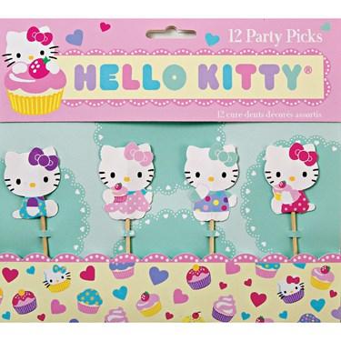 Hello Kitty Party Picks