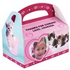 rachaelhale Glamour Cats Personalized Empty Favor Boxes