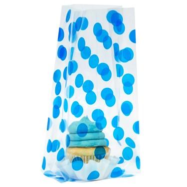 Blue Dot Cello Bags