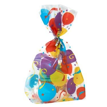 Balloons Cello Bags