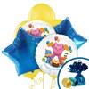 Pocoyo Balloon Bouquet