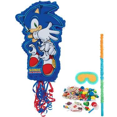 Sonic the Hedgehog Pinata Kit