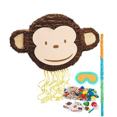 Mod Monkey Pinata Kit