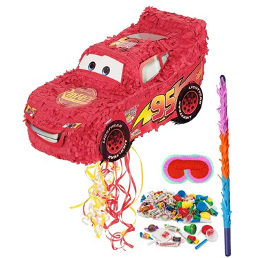 Disney World of Cars Pinata Kit