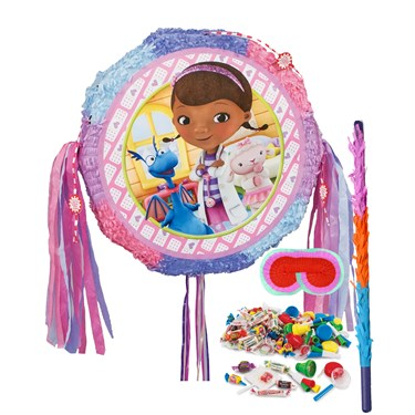 Disney Junior Doc McStuffins Pinata Kit